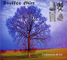Bouffée d'airs