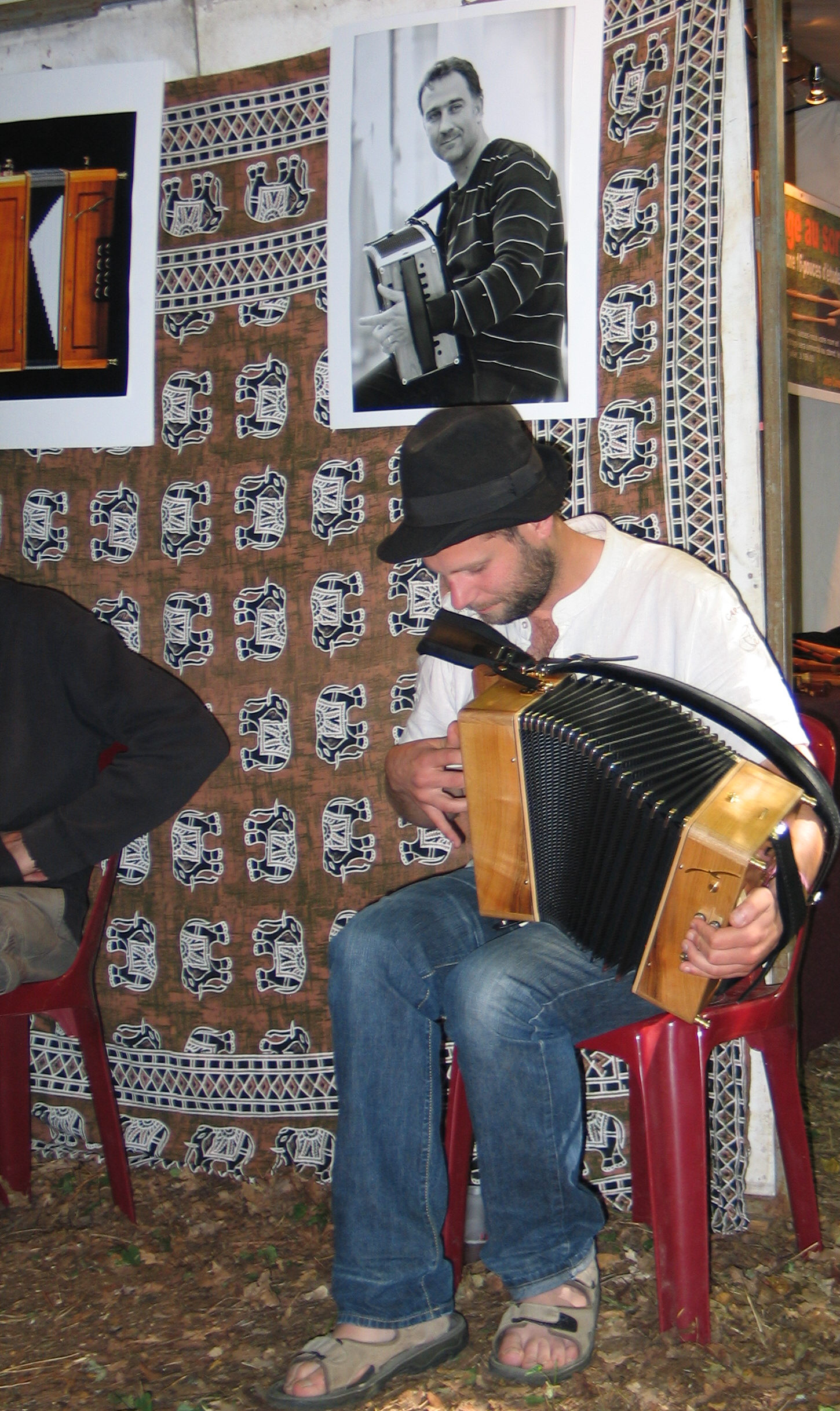 rencontre luthiers